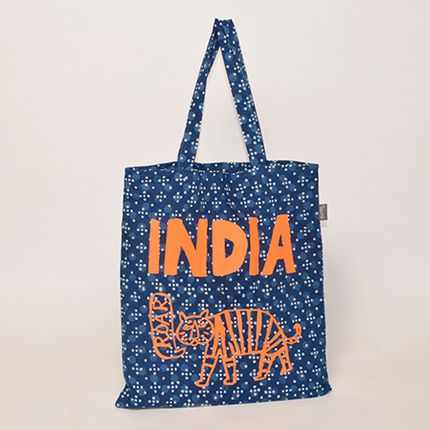 Sacs / cabas - Things I Know About India Tote Bags - TALENTED