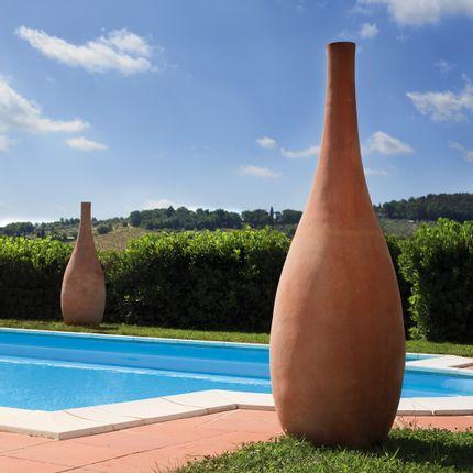 Garden accessories - Silhouette - POGGI UGO TERRECOTTE