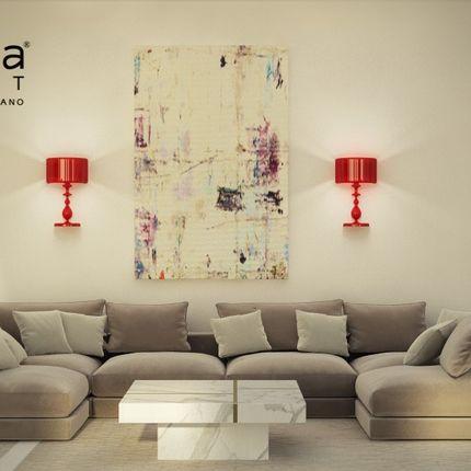Wall lamps - Melina Wall lamp - MELINA LIGHT