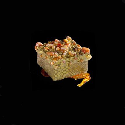 "Coffret / boite - ""Stone Boxes"" - ENRICAGIOVINE ART MAISON"