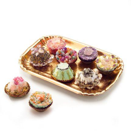 "Gift - ""Sweet pastries stones"" - ENRICAGIOVINE ART MAISON"