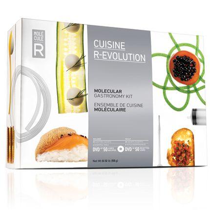 Kitchen utensils - Cuisine-R EVOLUTION - MMTUM INC
