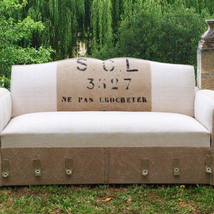 sofas - Mr crochet - LA P'TITE FABRIK