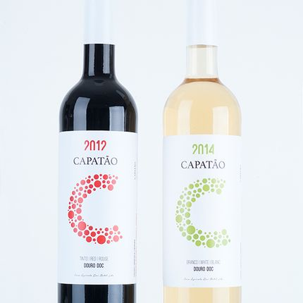 Vin - CAPATÃO - VINS - CARB - CASA AGRÍCOLA RUI BATEL