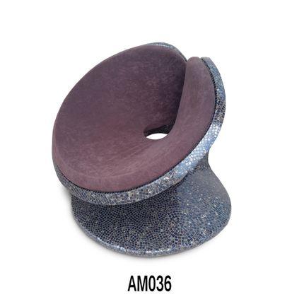 Armchairs - KIMONO - NAGA