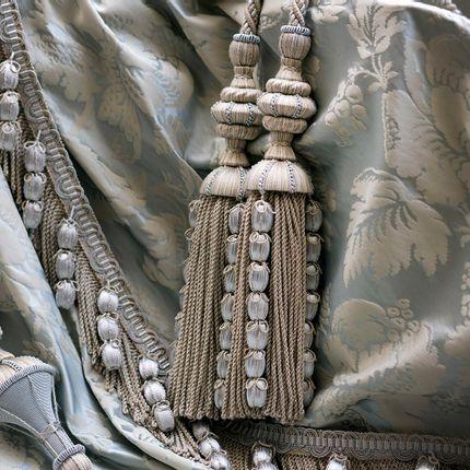 Objets de décoration - Tradition - PIDF - PASSEMENTERIES ILE DE FRANCE