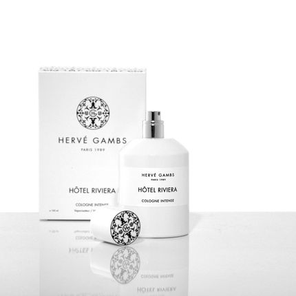 Beauty products - INTENSE COLOGNES - HERVE GAMBS