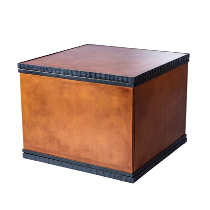 Tables basses - Vulcain - Table basse mini-bar - LOUIS-MARIE VINCENT