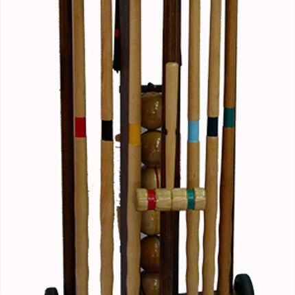 Jouets - croquet - CASA MORA VIRAF S.L.