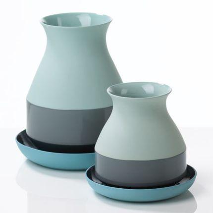 Decorative objects - Bat Trang Vase M - IMPERFECT DESIGN