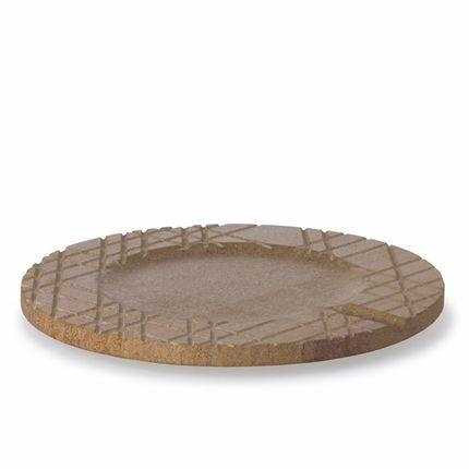 Kitchen utensils - Marble Cutting Board - IMPERFECT DESIGN