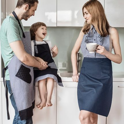 Gift - Kitchen Wear by UGI - TABLIERS pour les hommes - KITCHEN WEAR BY UGI