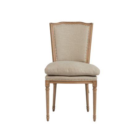 Chairs - CHAISE BRETEUIL - DU BOUT DU MONDE