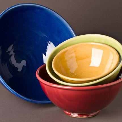 Everyday plates - Bowl - BARBOTINE AUBAGNE EN PROVENCE