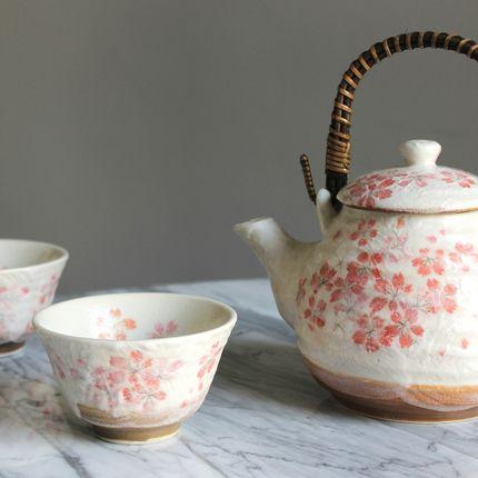 Tea / coffee accessories - Théières - Kami intérieur - KAMI INTERIEUR