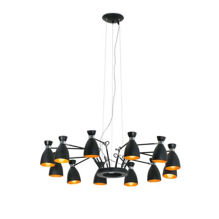 Ceiling lights - RETRO - FARO BARCELONA - DRESSLIGHT BARCELONA