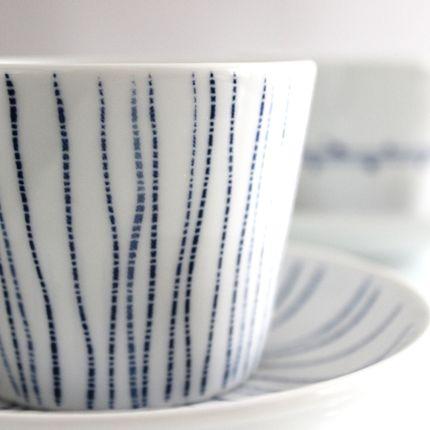 Assiettes au quotidien - Vaisselle Japonaise - Kami intérieur - KAMI INTERIEUR