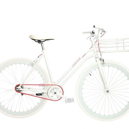 Outdoor space equipment - Martone Cycling Company Women's Bicycle - MARTONE CYCLING