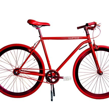 Outdoor space equipment - Martone Cycling Company Men's Bicycle - MARTONE CYCLING