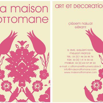 Bijoux - ikat, suzani - LA MAISON OTTOMANE