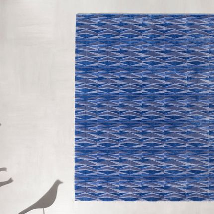 Design - Libeskind - LOLOEY - DANIEL LIBESKIND RUG COLLECTION
