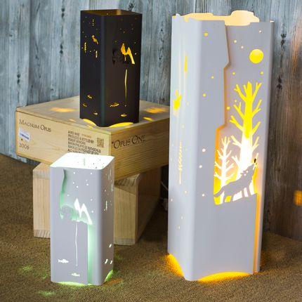 Office supplies - Arctic Lamps - IGLOOZ