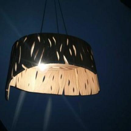 Hanging lights - Lustre Eliocost - ATELIER MARCU