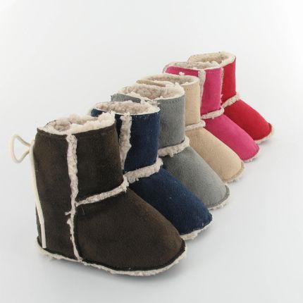 Chaussons / chaussures - Chaussons Colline - LE PETIT FILS DU CORDONNIER