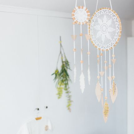 Decorative objects - Dream Catcher - kind accessories - SWEETCASE