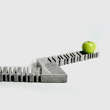 Objets design - AKRON S - IKTINOS MARMARON