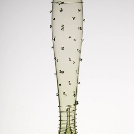 Objets de décoration - RO13 - TERUSKA HISTORICAL GLASS