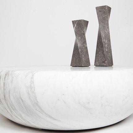 Tables basses - Léthos Cocktail Table - IKTINOS MARMARON