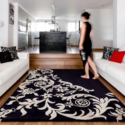 Contemporary - Calas rug - ALP CARPETS