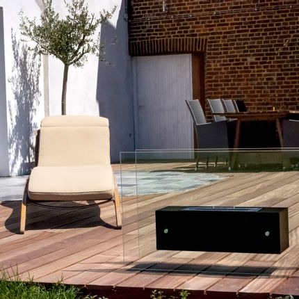 Outdoor fireplaces - Valetta Large - BIO-BLAZE