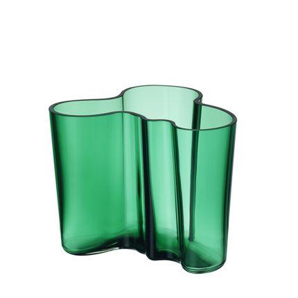 Vases - Vases Alvar Aalto - IITTALA