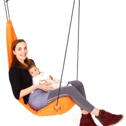 Armchairs - Hangover hanging chair - AMAZONAS