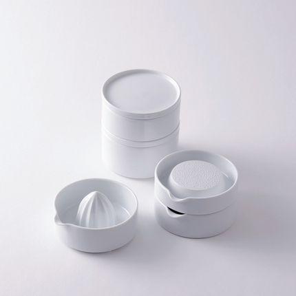 Kitchen utensils - SHITAKU - KIHARA