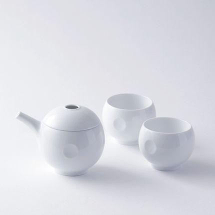 Accessoires thé / café - comot pot - KEN OKUYAMA DESIGN