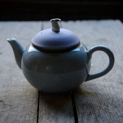 Tea / coffee accessories - TEWAZA POT CROCUS - FUKAGAWA-SEIJI