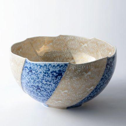 Objets de décoration - Gold-Shishikarakusa Vase - GEN-EMON