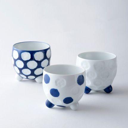 Accessoires thé / café - Scoop Cup - GEN-EMON