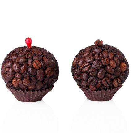 Home fragrances - Mignon coffee - ROSSO CUORE