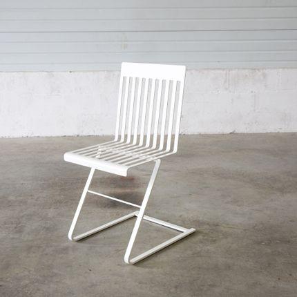 Chairs - Chaise LS01 - LA SUBTILE