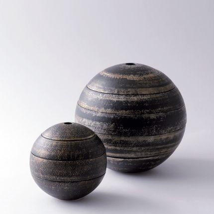 Assiettes de reception - FUKIURUSHi Blobe Type Bols - 224PORCELAIN