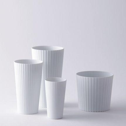 Tea / coffee accessories - SHINOGI Cup - RISO CERAMICS