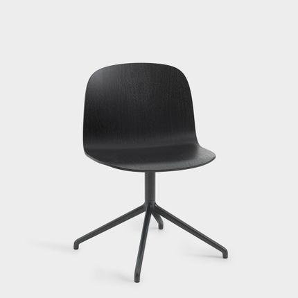 Chaises - VISU WIDE chair - MUUTO