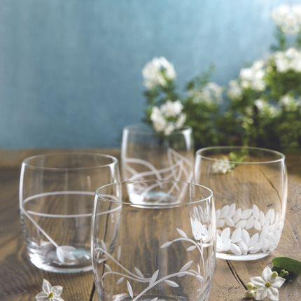 Glass - NATURE - RCR