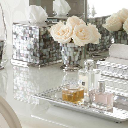 Soap dishes - Julia Knight -  Bath Accessory Collection - JULIA KNIGHT