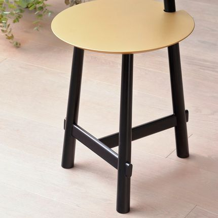 Coffee tables - ALTAY - Pedestal table - coffee table - COEDITION