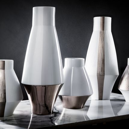 Ceramic - Infini & Graphic  - DAUM HAVILAND